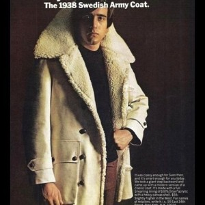 Swedish Coat image